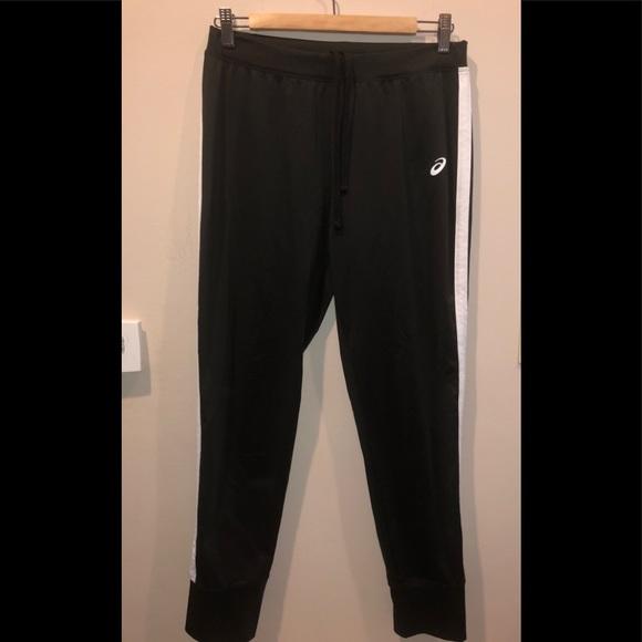 asics trousers